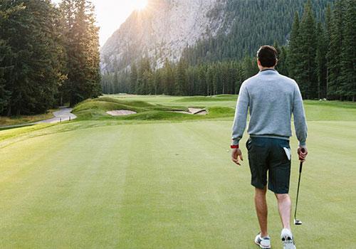 Banff Springs Resort